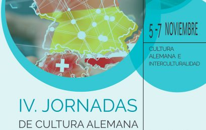 IV Jornadas de cultura alemana e interculturalidad
