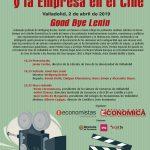 IV Ciclo la Economía y la Empresa en el Cine