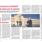 Facultad de Comercio de Valladolid, una fuente de talento para las empresas