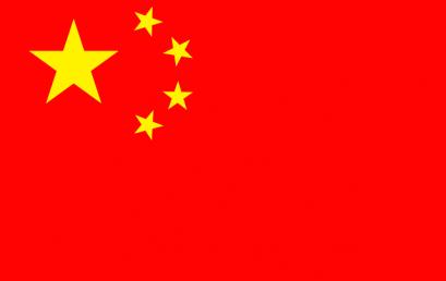 Convocatoria de Becas del Gobierno Chino 2020-2021